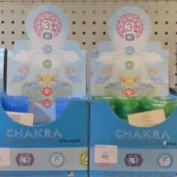 chakracandles